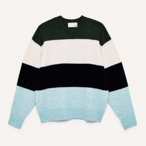 Aritzia Wilfred Cipriana Sweater